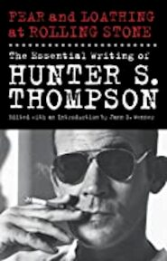Fear and Loathing at Rolling Stone - Hunter S. Thompson (ISBN 9781439165959)