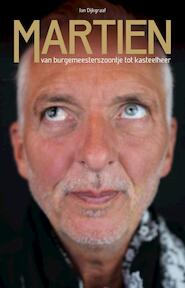 Martien - Jan Dijkgraaf (ISBN 9789083096605)