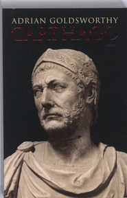 Carthago - Adrian Goldsworthy (ISBN 9789026321740)