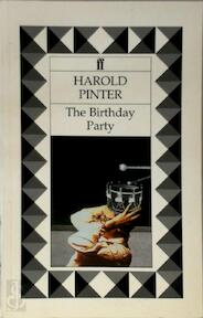 The birthday party - Harold Pinter (ISBN 9780571160785)