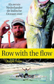 Row with the flow - Ralph Tuijn (ISBN 9789046814987)