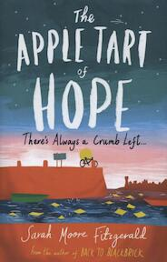 Apple Tart of Hope - Sarah Moore Fitzgerald (ISBN 9781444006926)