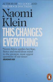This Changes Everything - Naomi Klein (ISBN 9780241956182)