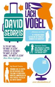 De lachvogel - David Sedaris (ISBN 9789048816842)