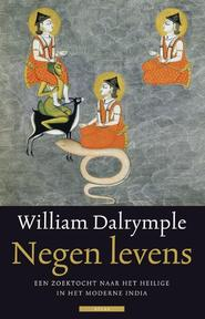 Negen levens - William Dalrymple (ISBN 9789045016245)