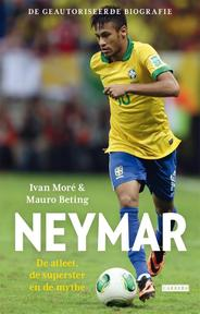 Neymar - Ivan More, Mauro Beting (ISBN 9789048820061)
