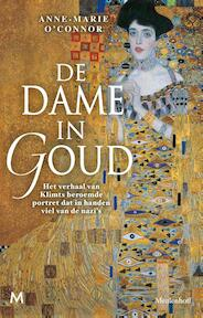 De dame in goud - Anne-Marie O'Connor (ISBN 9789029091435)