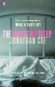 The House of Sleep - Jonathan Coe (ISBN 9780140250831)