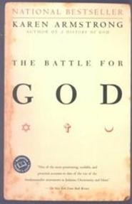 The battle for God - Karen Armstrong (ISBN 9780345391698)