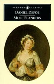 Fortunes and Misfortunes of the Famous Moll Flanders - Daniel Defoe (ISBN 9780140433135)
