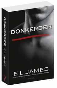 Donkerder - E.L. James (ISBN 9789044636567)