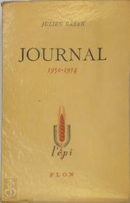 Journal - Julien Green