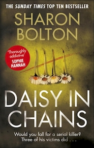 Daisy in chains - sharon bolton (ISBN 9780552172486)