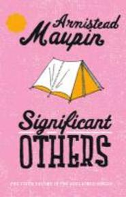 Significant Others - Armistead Maupin (ISBN 9780552998802)