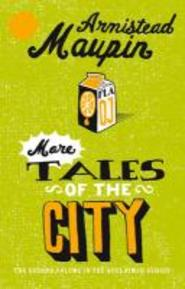 More Tales of the City - Armistead Maupin (ISBN 9780552998772)