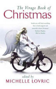 The Virago Book of Christmas - Michelle Lovric (ISBN 9781860499227)
