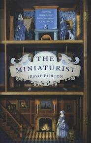 The Miniaturist - Jessie Burton (ISBN 9781447250920)