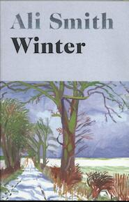 Winter - Ali Smith (ISBN 9780241207031)