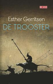 De trooster - Esther Gerritsen (ISBN 9789044540147)