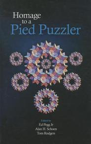 Homage to a Pied Puzzler - E. Pegg (Jr.), A.H. Schoen, T. Rodgers (ISBN 9781568813158)