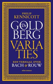 De Goldbergvariaties - Philip Kennicott (ISBN 9789045040080)