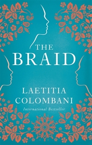 Braid - laetitia colombani (ISBN 9781509881109)