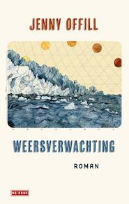 Weersverwachting - Jenny Offill (ISBN 9789044543377)
