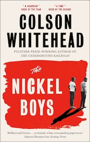 Nickel boys - Colson Whitehead (ISBN 9780708899427)