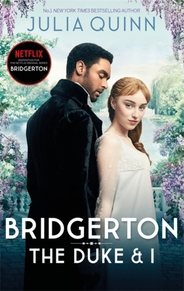 Bridgerton: the duke and i - Julia Quinn (ISBN 9780349429212)