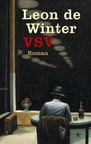 VSV - Leon de Winter (ISBN 9789023457008)