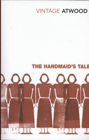 Handmaid's Tale - Margaret Atwood (ISBN 9780099511663)
