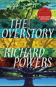 The Overstory - Richard Powers (ISBN 9781785151644)