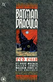 Batman & Dracula - Doug Moench (ISBN 9781563890369)