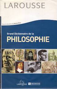 Grand dictionnaire de la philosophie - 9782035010537 Blay (ISBN 9782035010537)