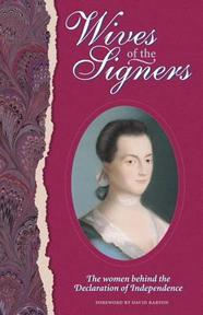 Wives of the Signers - (ISBN 9780925279606)