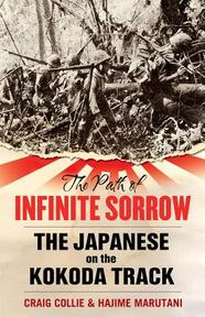 The Path of Infinite Sorrow - Craig Collie (ISBN 9781742375915)