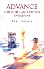Advance and Other Anti-French Variations - Lev Psakhis (ISBN 9780713488432)