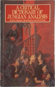 A Critical Dictionary of Jungian Analysis - Andrew Samuels, Bani Shorter, Fred Plaut (ISBN 9780710209153)