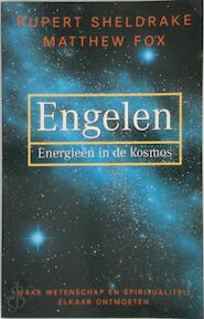 Engelen - Rupert Sheldrake, Matthew Fox (ISBN 9789021530949)