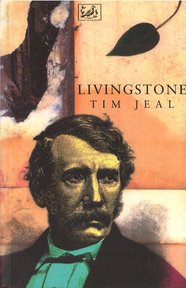 Livingstone - Tim Jeal (ISBN 9780712656382)