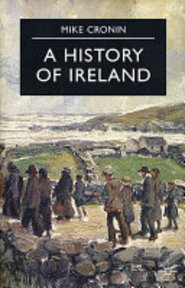 A History of Ireland - Mike Cronin (ISBN 9780333654323)