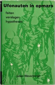 Ufonauten in opmars - Julien Weverbergh (ISBN 9789020232844)