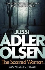 The Scarred Woman - Jussi Adler Olsen (ISBN 9781784295974)