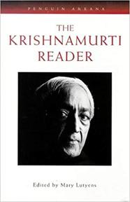 The Krishnamurti reader - Jiddu Krishnamurti (ISBN 9780140192445)
