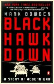 Black Hawk Down - Mark Bowden (ISBN 9780140288506)