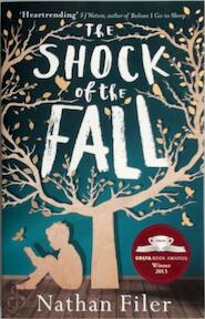 Shock of the Fall - nathan filer (ISBN 9780007491452)