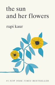 The Sun and Her Flowers - Rupi Kaur (ISBN 9781449486792)