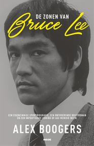 De zonen van Bruce Lee - Alex Boogers (ISBN 9789048846313)
