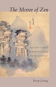 The Mirror of Zen (ISBN 9781590303849)