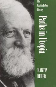 Paths in Utopia - Martin Buber (ISBN 9780815604211)